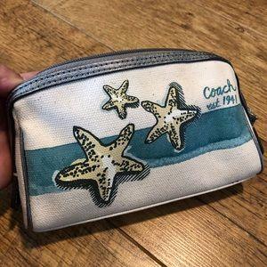 Coach mini bag!